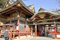 Yutoku Inari Shrine Stock photo [2032719] Yutoku