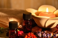 Aromatherapy Stock photo [2125776] Aromatherapy