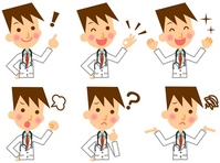 Doctor look [2126562] Doctor