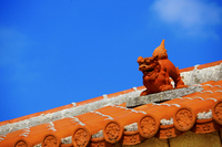 Okinawa Shisa Stock photo [2233543] Guardian