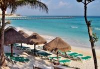Cancun beaches Stock photo [2239545] Cancun