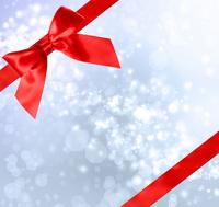 Red ribbon [2239722] Ribbon