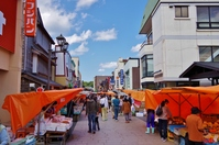 Wajima morning market Stock photo [2240155] Ishikawa