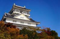 Gifu Castle Stock photo [2240674] Gifu