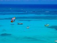 Cancun sea of Stock photo [2241027] Cancun