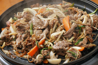 Bulgogi Stock photo [2241362] Bulgogi