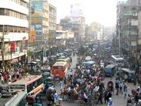 Congestion of Bangladesh Stock photo [2244219] Bangladesh