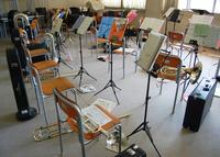 Music room Stock photo [2244703] School