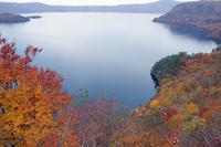 Late autumn of Lake Towada Stock photo [2245564] Lake