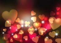Heart background [2245839] Hart