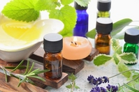 Aroma Treatment Stock photo [2246408] Aromatherapy