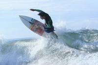 Shizuoka surfing Stock photo [2248187] Sea