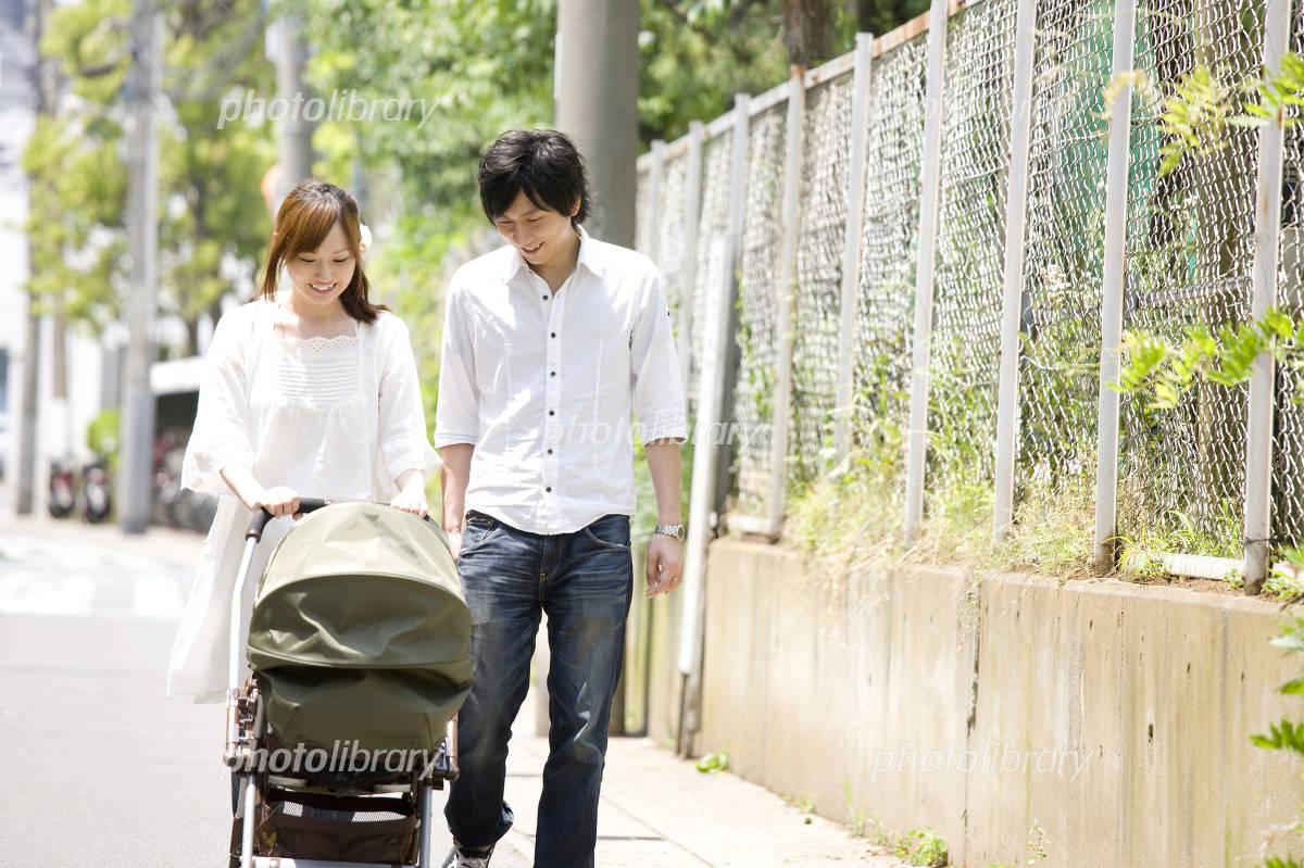 Walk to couple Photo