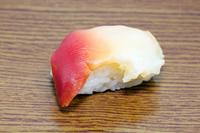 Ark shell of nigiri sushi Ark