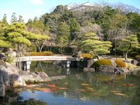 Himeji Castle Koko-en Garden Stock photo [2358723] Himeji