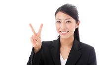 Women Peace Stock photo [2361317] Female