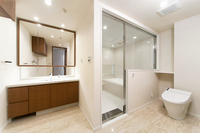 Bathroom Stock photo [2361559] Interior