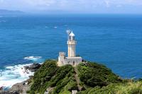 Sadamisaki lighthouse Stock photo [2366884] Sadamisaki