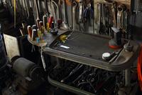 Maintenance shop tool Stock photo [2367564] Factory