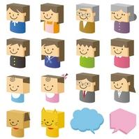 Family icon [2368745] Family