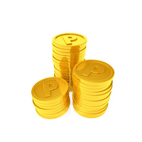 Point coin [2372361] Point