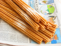 Churro Stock photo [2374278] Churro