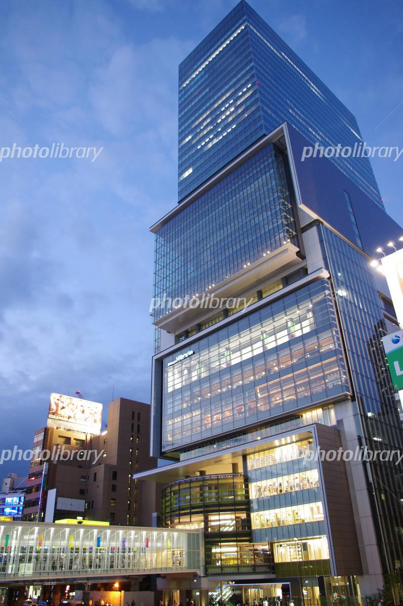 Shibuya Hikarie Photo