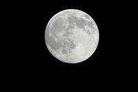 Full moon up Stock photo [2482210] Full