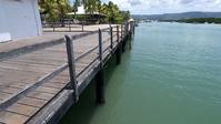ポートダグラスの桟橋