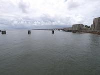 ルシンダの世界一長い桟橋