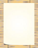 Bamboo blinds [2490354] Bamboo