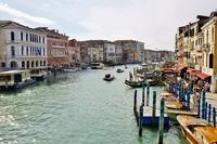Venice landscape Stock photo [2491412] Venice