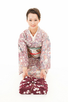 Women kimono Stock photo [2497309] Woman