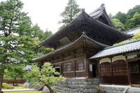 Eiheiji Buddhist sanctum Stock photo [2613726] Eiheiji