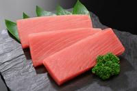 Tuna sashimi books Stock photo [2616539] Tuna