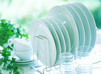 Dish stand Stock photo [2619893] Tableware