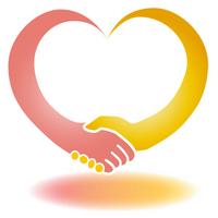 Holding Hands Heart [2620583] I