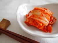 Chinese cabbage kimchi Stock photo [2701246] Kimchi
