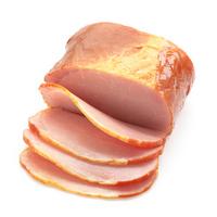 Roast ham Stock photo [2703397] Roast