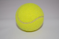 Tennis ball Stock photo [2703463] Ball