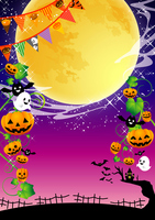 Halloween [2705069] Autumn