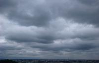 Nimbostratus Stock photo [2705573] Rain