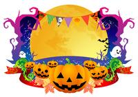 Halloween [2708982] Autumn
