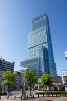 Abeno Harukasu Stock photo [2710387] Abeno