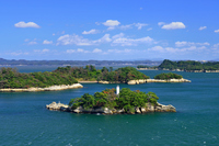 Matsushima four Taikan Stock photo [2785873] Tohoku