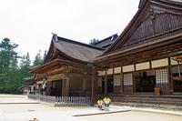Wakayama Prefecture Koyasan Kongōbu-ji Stock photo [2788697] Koyasan