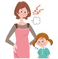 Angry mom [2789534] An
