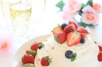 Wedding cake Stock photo [2789954] Wedding