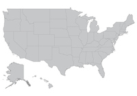 Maps of the United States [2792108] America