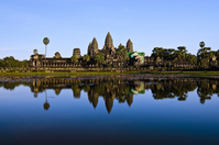 Angkor Wat Stock photo [2882788] Cambodia